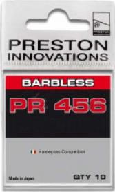 Preston Innovations PR456 Hooks