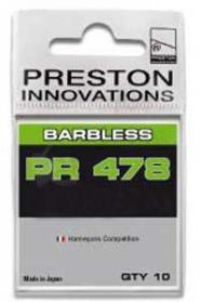 Preston Innovations PR478 Hooks