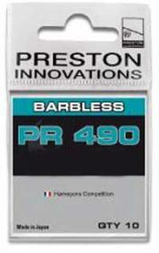 Preston Innovations PR490 Hooks