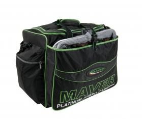 Maver Platinum 2011 Luggage