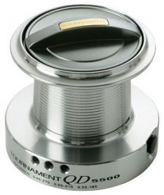 Daiwa Tournament QD Spools