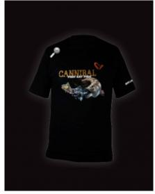 Savage Gear Cannibal T-Shirts