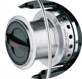 Daiwa Tournament ISO QD Spools