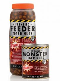 Dynamite Baits Frenzied Tiger Nuts