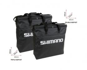 Shimano Watertight Net Bags
