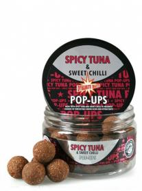 Dynamite Baits Spicy Tuna & Sweet Chilli Pop-Ups