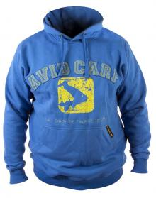 Avid Carp Blue Hoodies