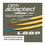 Loop Opti Adapted Double Hand Fly Line System
