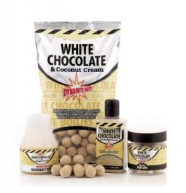 Dynamite Baits White Chocolate & Coconut Cream Boilie Range