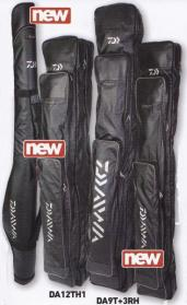 Daiwa Airity 2012 Luggage