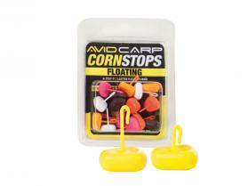 Avid Carp Floating Corn Stops