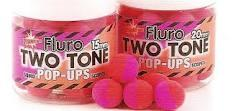 Dynamite Baits Squid & Scopex Fluro Two Tone Pop Ups