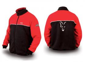 Fox Rage Heavy Fleece Jacket