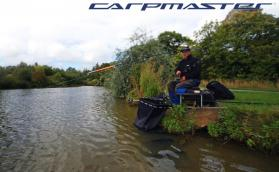 Matrix Carpmaster Feeder Rods
