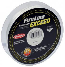 Berkley Fireline Crystal Tournament Exceed Superline