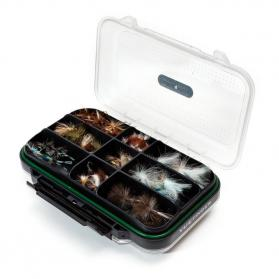 Wychwood Vuefinder Dry Fly Boxes