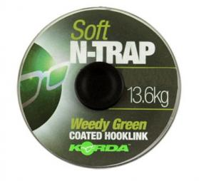 N-Trap Soft  Weedy Green