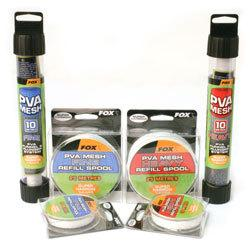 Fox PVA Funnel Systems