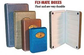 Fly-Mate Floating Fly Boxes