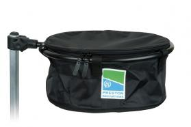 Preston Innovations EVA Groundbait Bowl & Hoop