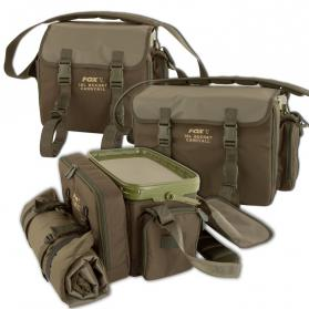 Fox Bucket Carryalls