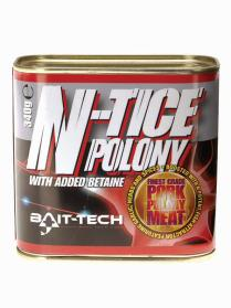 Bait-Tech Tinned Lucheon Meat