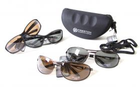 Preston Innovations Polarised Sunglasses
