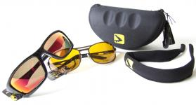 Avid Carp Polarised Sunglasses