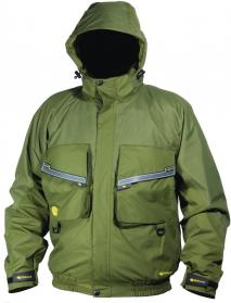 Wychwood Mid Length Jacket