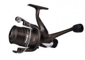 Shakespeare Omni Rear Drag Reels
