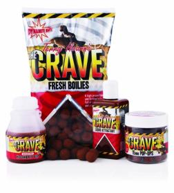 Dynamite Baits The Crave Shelf Life Boilies