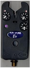 Delkim EV Bite Alarms