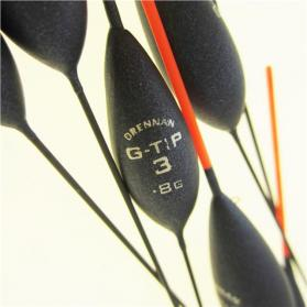 Drennan G-TIP 3 Pole Floats
