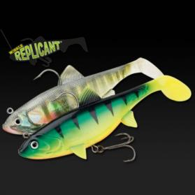Fox Rage Replicant Wobble Soft Baits