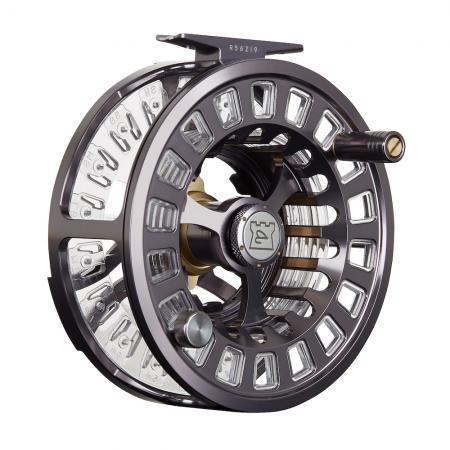 Hardy Ultralite CLS (Cassette Locking System) Fly Reels