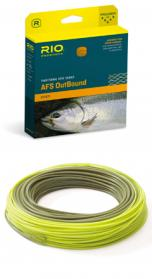 RIO Traditional Spey Series AFS Outbound Fly Lines