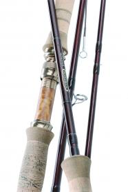 Vision Switch Fly Rods