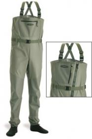 Vision Ikon Stocking Foot Chest Waders