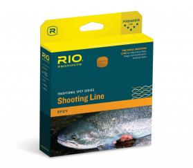 RIO Coldwater Series Powerflex Shooting Line