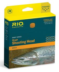 RIO Skagit Flight Shooting Head