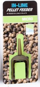 Preston Innovations Micro Pellet Feeders