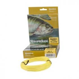 Snowbee Classic Floating Fly Lines