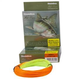 Snowbee XS-Plus XS-tra Distance Floating Fly Lines