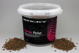 Sticky Baits Vor-Tex Pellets