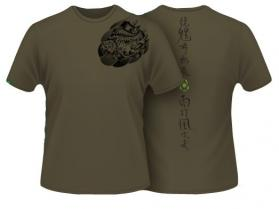 Korda Monster Mirror T-Shirts