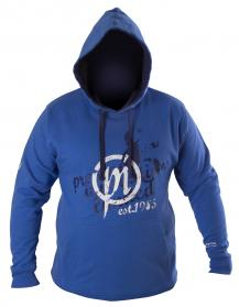 Preston Innovations Royal Blue Hoodie