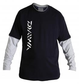 Daiwa Long Sleeved T-Shirts