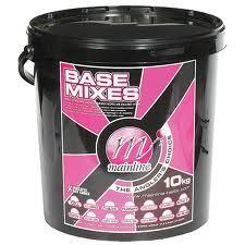 Mainline Bulk Base Mix Buckets (10kg)