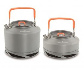 Fox Cookware Heat Transfer Kettles