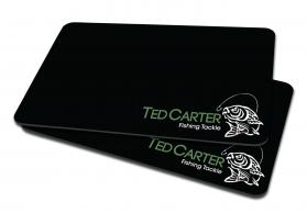 Ted Carter Gift Cards